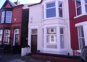 Thumbnail 2 bed flat for sale in Blythswood Street, Aigburth, Liverpool, Merseyside