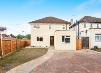 Thumbnail 3 bed detached house for sale in Ellesmere Avenue, Mill Hill