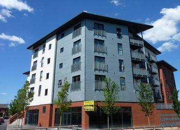 Thumbnail 1 bed flat to rent in Pulse, Manchester Street, Old Trafford