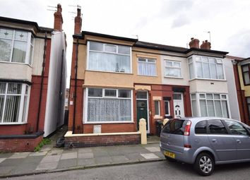 Thumbnail 2 bed flat to rent in Parkside, Wallasey, Wirral