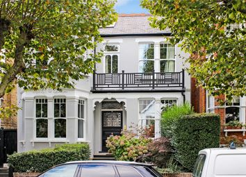 Thumbnail 6 bed end terrace house for sale in Methuen Park, Muswell Hill, London