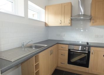 Thumbnail 2 bedroom flat to rent in High Street, St. Neots