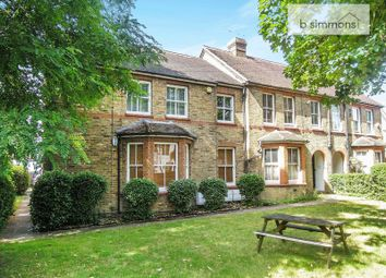 Thumbnail 1 bed flat for sale in Park Street, Colnbrook, Slough