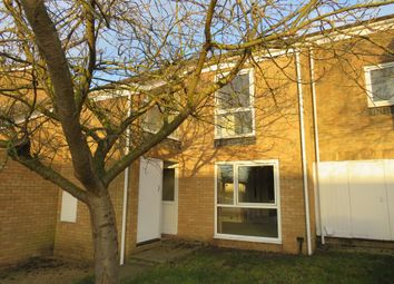 Thumbnail 2 bed terraced house for sale in Earls Field, Raf Lakenheath, Brandon