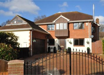 Thumbnail 5 bed detached house for sale in Roslin Gardens, Bournemouth