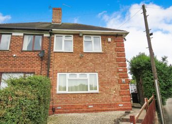 Thumbnail 4 bed semi-detached house for sale in Cole Hall Lane, Birmingham