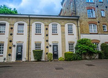 Thumbnail 2 bed mews house for sale in Sele Mill, Hertford
