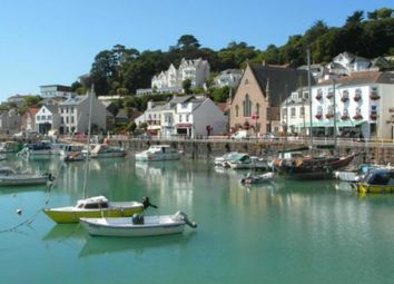 Thumbnail 3 bed semi-detached house for sale in La Neuve Route, St. Brelade, Jersey