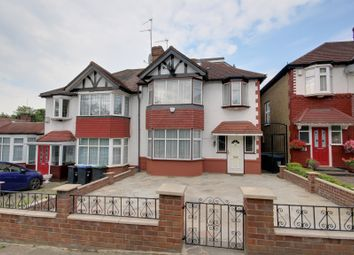 4 bed semi-detached house for sale in Eversley Park Road, Winchmore Hill N21