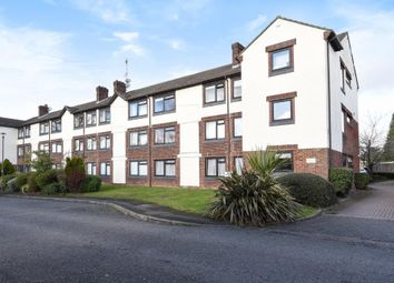 Thumbnail 3 bed flat to rent in Woodley Court, Amersham