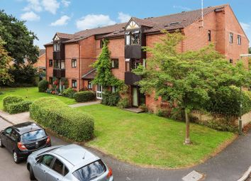 Thumbnail 1 bed flat to rent in Sycamore Court, Long Gore, Godalming