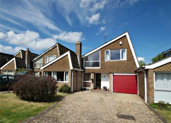 Thumbnail 2 bed link-detached house for sale in Van Diemens Close, Chinnor