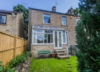 2 bed cottage for sale in Dalton Green Lane, Dalton, Huddersfield HD5