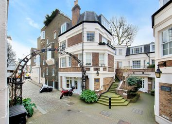 Thumbnail 2 bed flat for sale in Cobham Court, 2 Chester Close, London