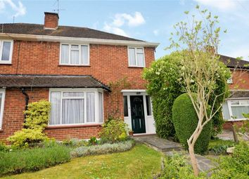 Thumbnail 3 bedroom semi-detached house for sale in Tower Road, Epping