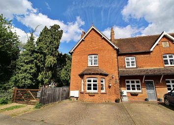 3 bed end terrace house for sale in Old School Court, Church Street, Clifton, Shefford SG17