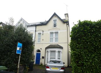 Thumbnail 3 bedroom flat to rent in York Road, Edgbaston, Birmingham