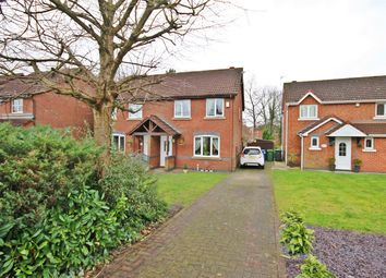 Thumbnail 3 bed semi-detached house for sale in Swaledale Close, Whittlehall, Great Sankey
