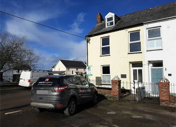 Thumbnail 4 bed end terrace house to rent in Eaton Place, West Down, Ilfracombe, Devon