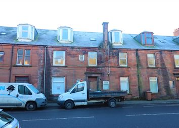 Thumbnail 1 bed flat for sale in 57D, Loudoun Road, Newmilns