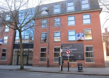 Thumbnail 1 bed flat to rent in Norman House, Friar Gate
