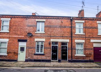 Thumbnail 2 bed terraced house for sale in Beaconsfield Street, Chester