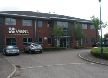 Thumbnail Office to let in Thorpe Way, Enderby