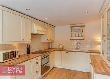 Thumbnail 5 bed detached house for sale in Chandlers Court, Connah's Quay, Deeside, Flintshire