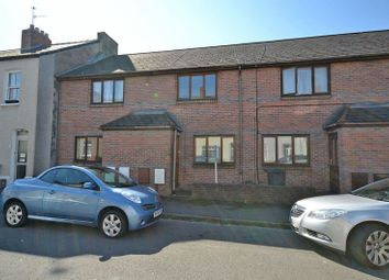 Thumbnail 2 bed terraced house to rent in Orchard Court, Orchard Street, Newport