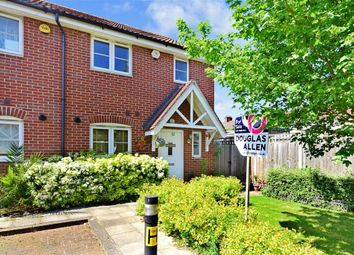 3 bed semi-detached house for sale in Harman Rise, Ilford, Essex IG3