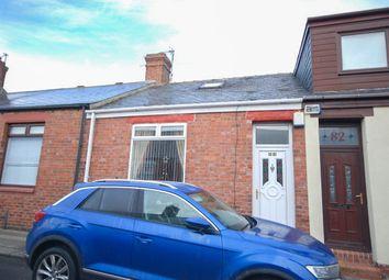 2 bed terraced house for sale in Kitchener Street, Sunderland SR4