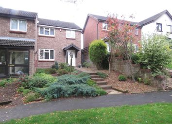 Thumbnail 3 bed semi-detached house for sale in Curtis Mews, Wellingborough