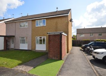 Thumbnail 2 bedroom semi-detached house for sale in Fairford Close, Grangewood, Chesterfield