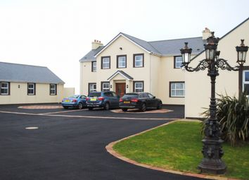 Thumbnail 4 bed detached house to rent in Knock Froy Road, Santon, Isle Of Man
