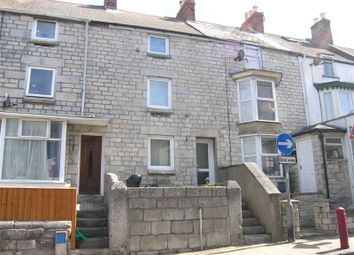 Thumbnail Terraced house to rent in Fortuneswell, Portland, Dorset