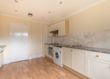 Thumbnail 2 bed flat to rent in Hazlebury Road, London