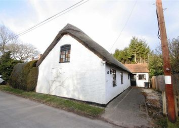 Thumbnail 3 bed detached house to rent in Chapel Row, Reading