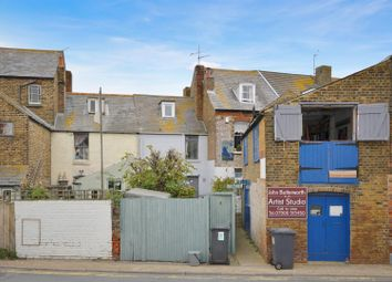 Thumbnail 2 bed flat to rent in Harbour Street, Whitstable