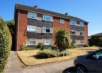 Thumbnail 2 bed flat for sale in 158 Northfield Road, Birmingham