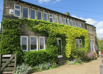 Thumbnail Detached house to rent in Lumb Lane, Almondbury, Huddersfield