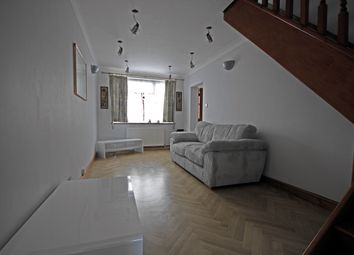 Thumbnail 1 bed terraced house to rent in Legrace Avenue, Hounslow