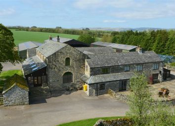 Thumbnail 5 bedroom detached house for sale in Holme Bottom, Raisbeck, Orton, Cumbria