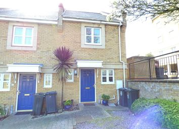 2 bed terraced house to rent in Sandpiper Close, Greenhithe, Kent DA9