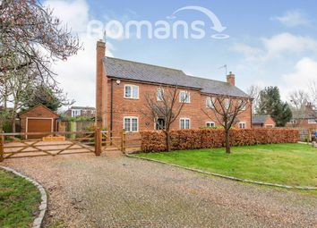 Thumbnail 3 bed semi-detached house to rent in Marlow Road, Bourne End