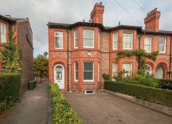 Thumbnail 3 bed end terrace house to rent in Albert Road, Hale, Altrincham