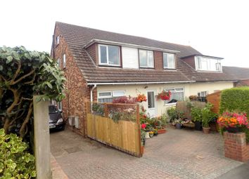 Thumbnail 2 bed flat for sale in Mount Pleasant Avenue, Exmouth, Devon