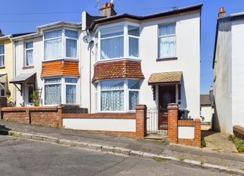 Thumbnail 3 bed end terrace house for sale in Colley End Park, Paignton