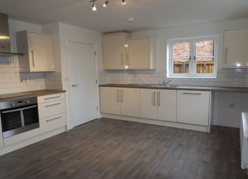 Thumbnail 3 bed property to rent in Friars Walk, King's Lynn