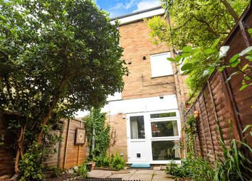 Thumbnail 1 bedroom flat to rent in North Oxford, Oxford