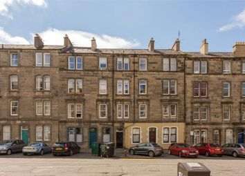Thumbnail 1 bed flat for sale in Brunswick Street, Edinburgh